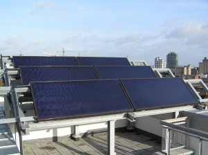 Greentherm Solar Panels