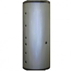 Custom Stainless Steel Tank-in-Tank Cylinders from Greentherm.