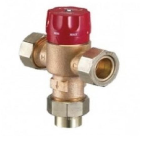 Heatguard Thermostatic Mixing Valve