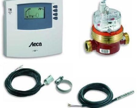 Heat Metering