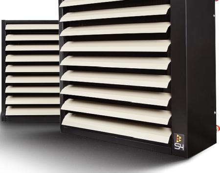 Blower Air Heaters