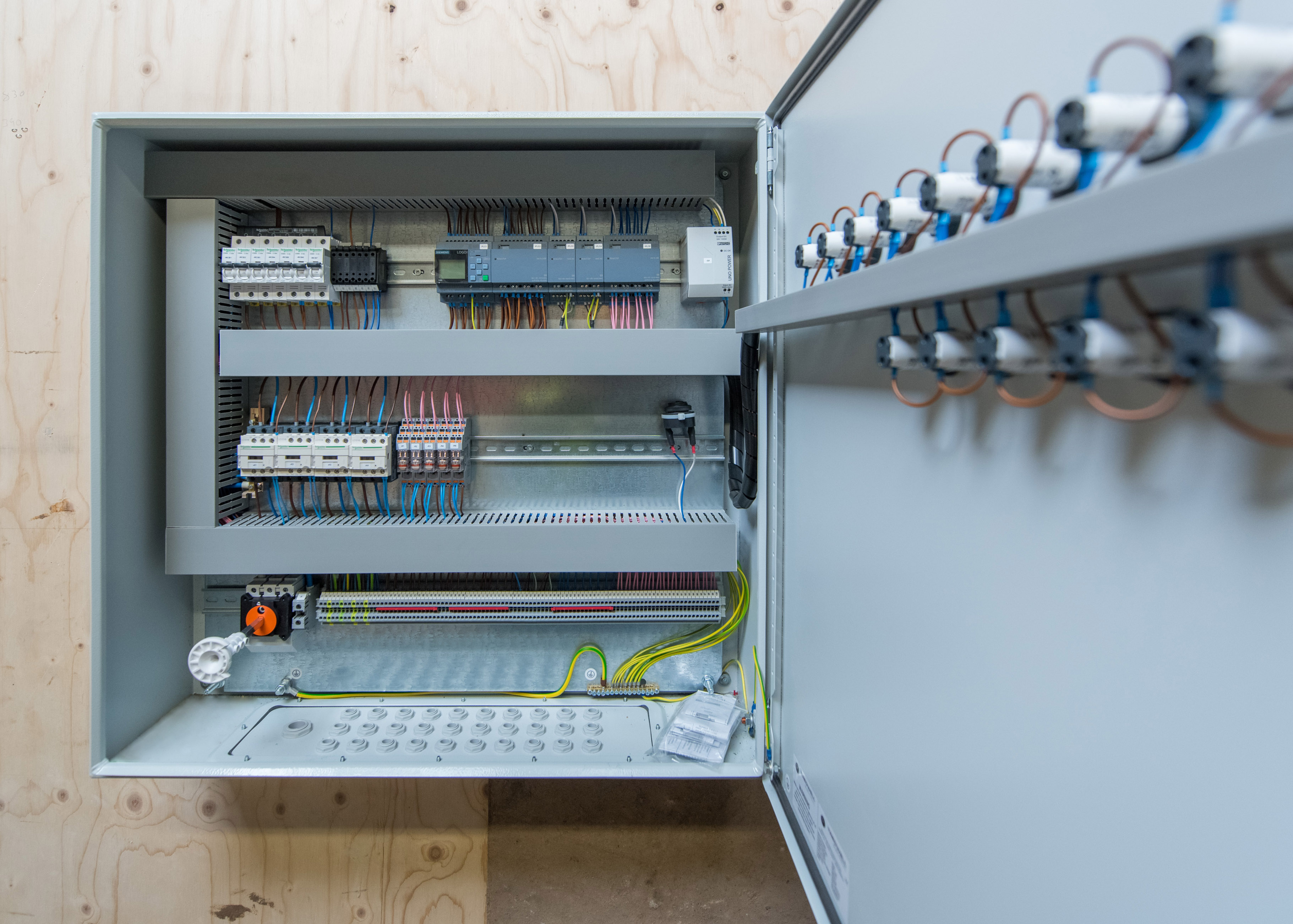 Greentherm   Greentherm Building Control Solutions